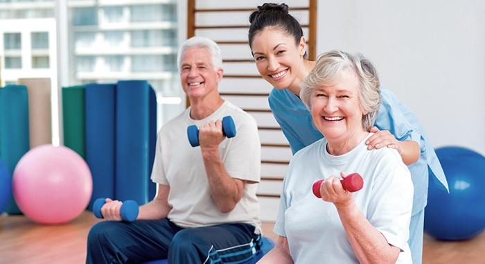 Artigos sobre idosos